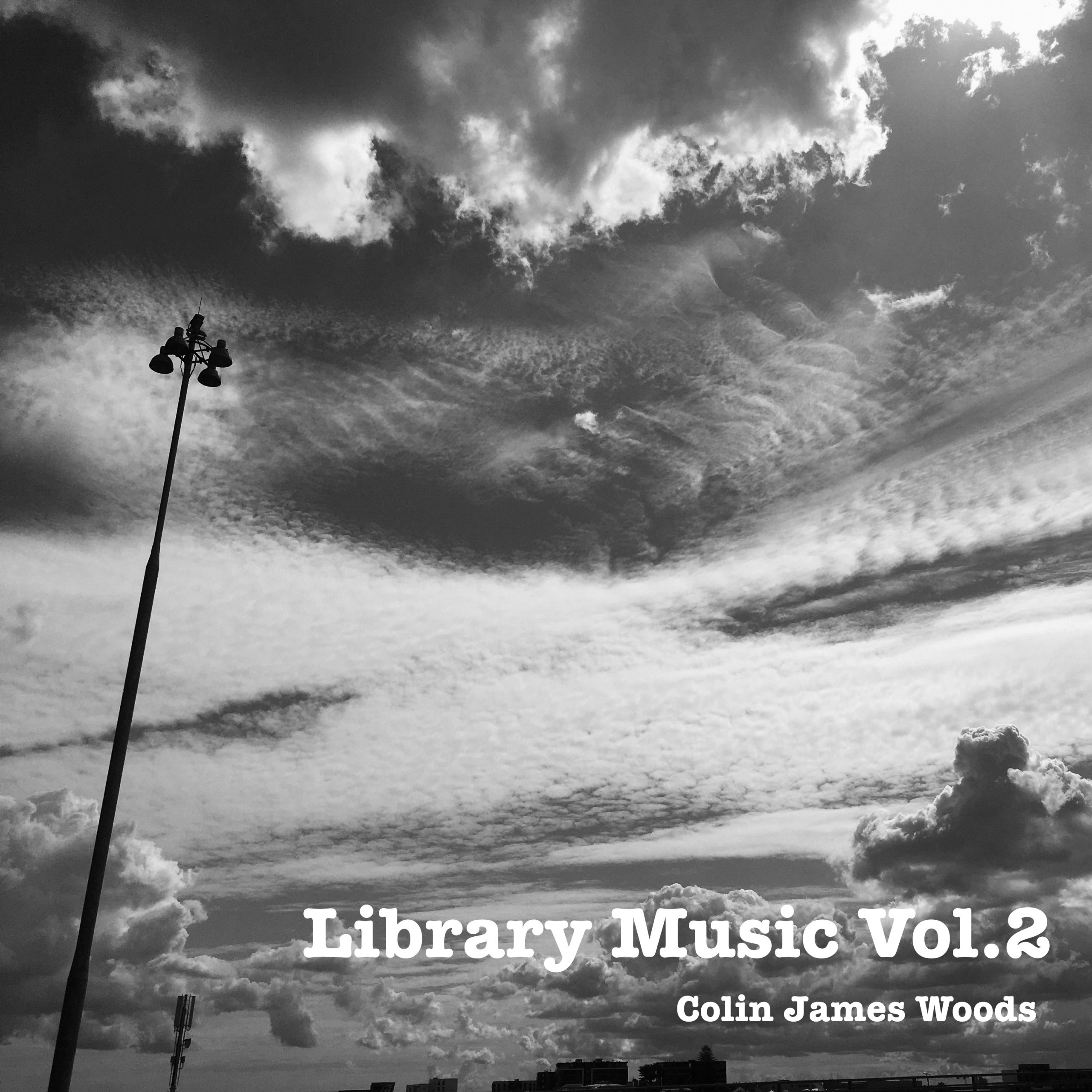 NEW RELEASE: Library Music Volume 2
